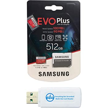 SanDisk Ultra 200GB MicroSDXC Verified for Samsung Galaxy Note 10Plus by SanFlash 100MBs A1 U1 C10 Works with SanDisk