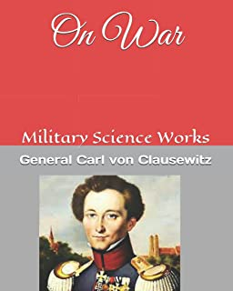 On War: Military Science Works