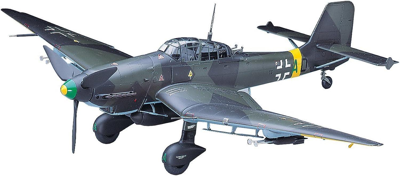 Hasegawa HAS ST26  Junkers Ju87D Stuka