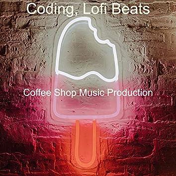 Coding, Lofi Beats