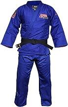 fuji judo gi sizing
