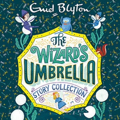 『The Wizard's Umbrella Story Collection』のカバーアート