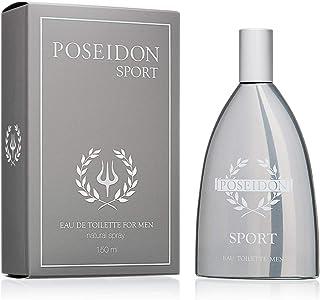 Poseidon Sport Eau de Toilette para Hombre - 150 ML