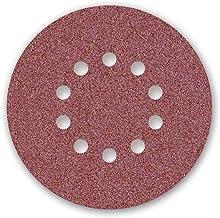 Grain 60 225 mm Lot de 25 p MioTools Spider Grilles abrasives auto-agrippantes Ponceuses /à pl/âtre