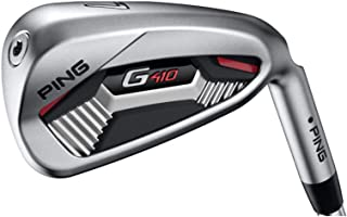 PING G410 Black Dot Irons – (Steel)