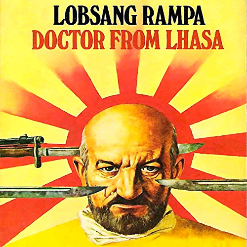 Doctor from Lhasa cover art