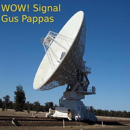 Wow! Signal de Gus Pappas en Amazon Music - Amazon.es