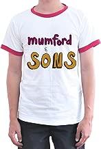 Toyz T shirt Store Mumford and Sons T Shirt