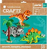 Perler Smithsonian Dinosaurs 3D Beads Kit, 2000pcs