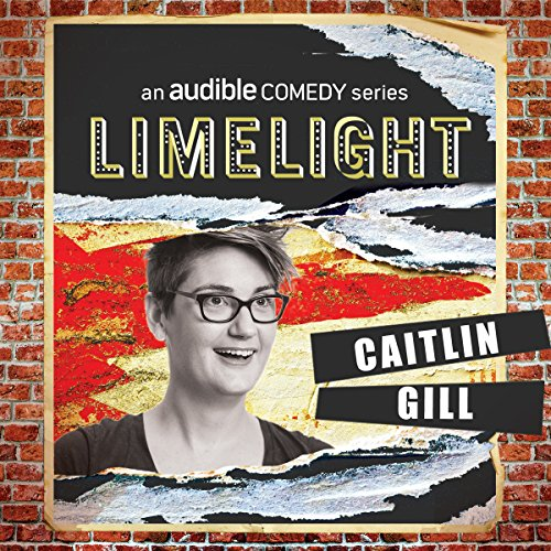 Ep. 17: Culture Clash with Caitlin Gill cover art