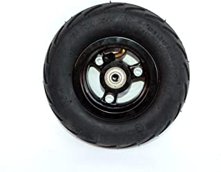 L-faster 6X2 Inflation Tire Wheel Use 6