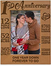 Amazon Com 1 Year Anniversary Gifts For Girlfriend