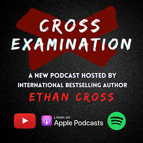 Cross Examination  By  cover art