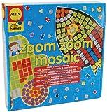 Alex 1405 - Zoom Zoom Mosaik -