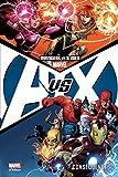 AVENGERS VS X-MEN T02 - CONSEQUENCES