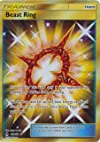 Beast Ring - 141/131 - Secret Rare - Forbidden Light