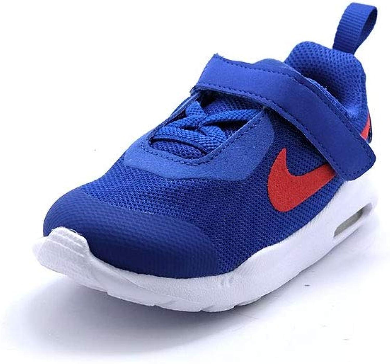 Nike Unisex-Child Air Max Oketo Toddler Velcro Sneaker