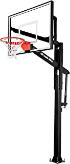 lifetime basketball hoop 60 inch