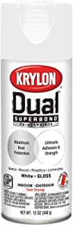Best krylon fusion brush on semi gloss paint Reviews