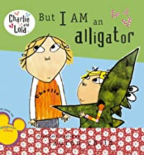 CHARLIE & LOLA BUT I AM AN ALL (Charlie and Lola)