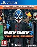 PayDay 2 - Crimewave: The Big Score Edition
