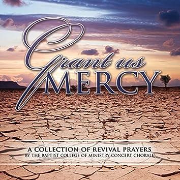 Grant Us Mercy