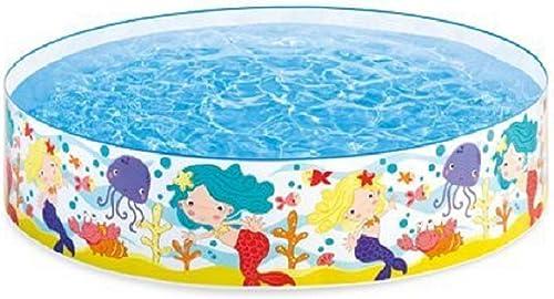 barato en línea Snapset Snapset Snapset Pool by Intex  grandes precios de descuento