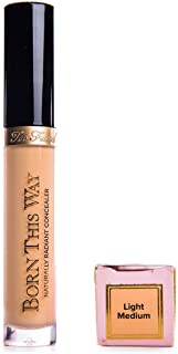 Too Faced Born This Way Naturally Radiant Concealer Light Medium
