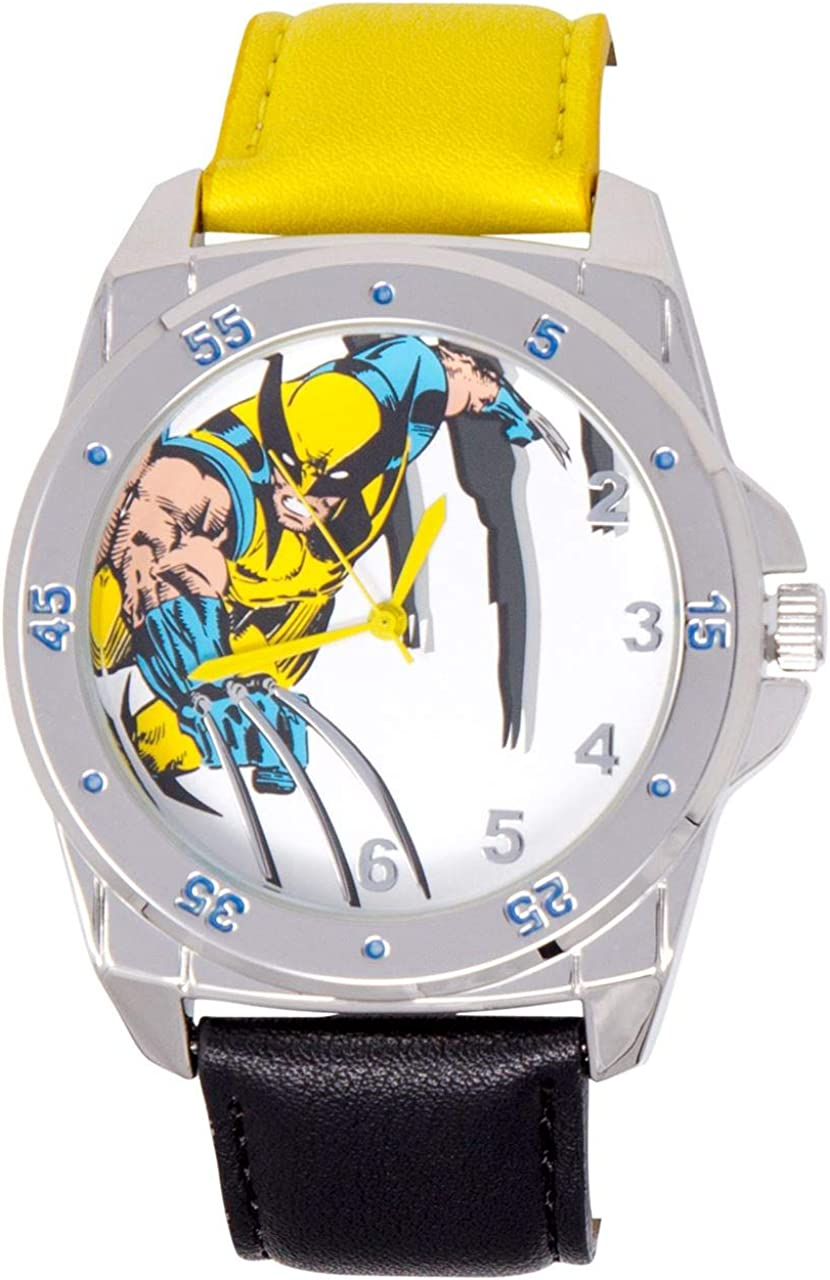 Wolverine New Shipping Free Safety and trust Watch