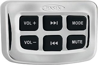 Jensen Handlebar Control