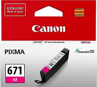 Canon CLI671M Magenta