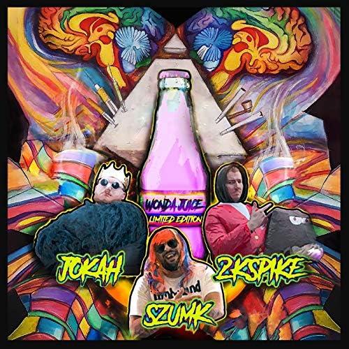 Szumk feat. Jokah & 2kSpike