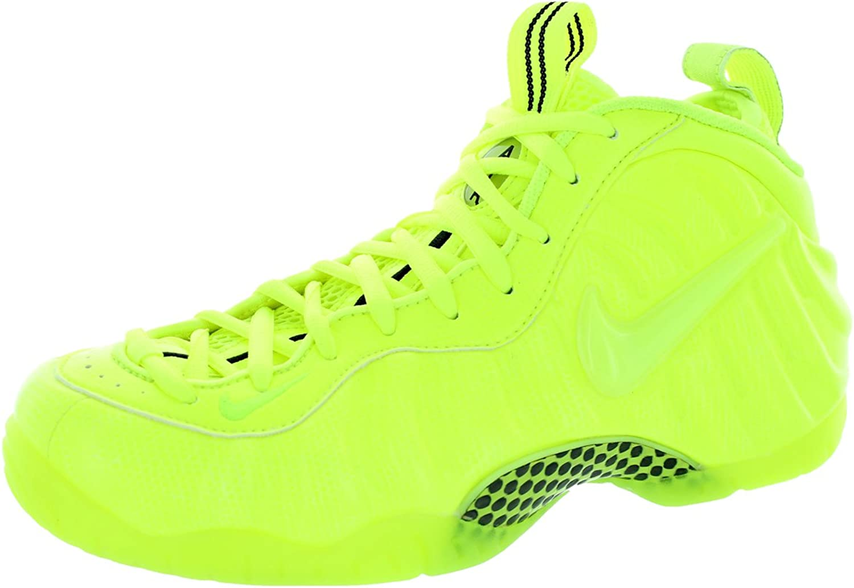 Nike Herren Air Foamposite Pro Basketballschuhe