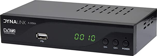 HD Digital Terrestrial Set Top Box with PVR Function