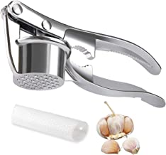 Pensray Garlic Press Professional Mincer Squeezer and Crusher for Garlic