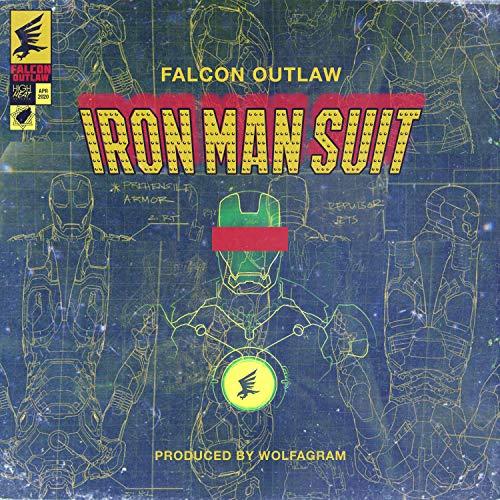 Iron Man Suit [Explicit]
