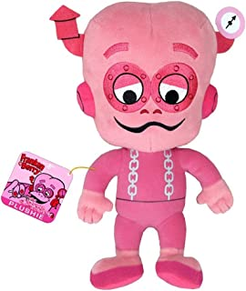 Franken Berry Ad Icons 9 Inch Plushie