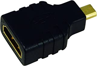 LogiLink video / audio / network adapter - HDMI