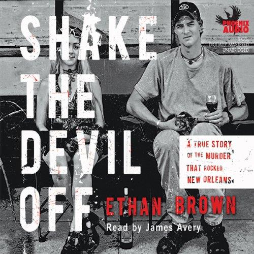 Shake the Devil Off cover art