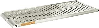 "Lund 602005 Bi-Fold 77"" Loading Ramp, 1500-Pound Capacity"