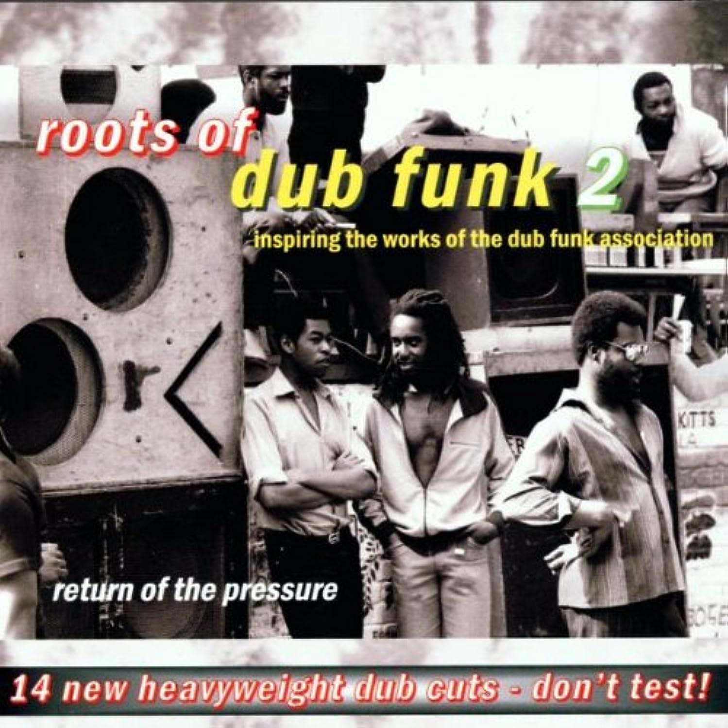 Roots of Dub Funk 2: Return of the Pressure