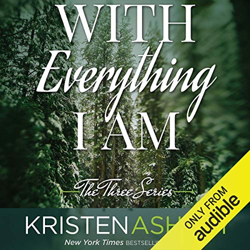 With Everything I Am Titelbild