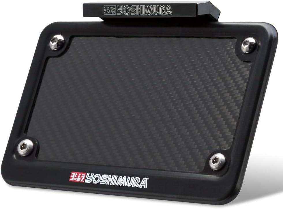 Yoshimura Honda CB1000R 2011-15 Kit Dealing full Max 77% OFF price reduction Fender Eliminator