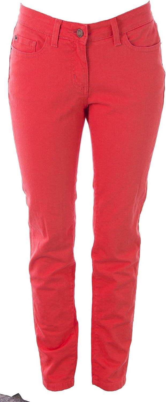 BODEN Women's Skinny Jeans orangeRed