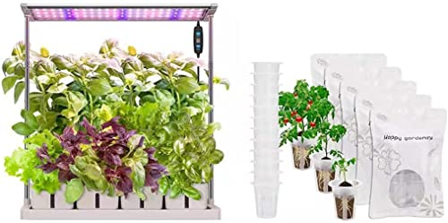 new arrival VIVOSUN Indoor Hydroponic new arrival Growing System and Grow outlet online sale Basket online sale