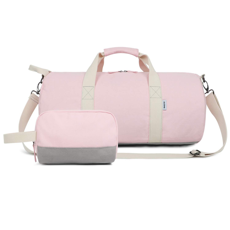 Oflamn Drawstring Bag PE Bag Gym Sack Small Sports Gym Bag for Boys Kids Girls
