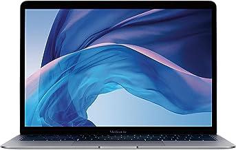 "Apple MacBook Air 13.3"" (i5-8210y 16gb 512gb SSD) QWERTY U.S Teclado MRE82LL/A Final 2018 Gris Espacial (Reacondicionado)"