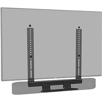 Samsung WMN300SB - Soporte de TV y Barra Sonido, Color Gris metálico: Amazon.es: Electrónica