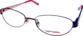 Converse Prescription Eyeglasses - Purr - Red