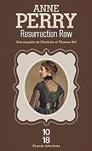 Résurrection row (4) (Grands détectives) (French Edition)